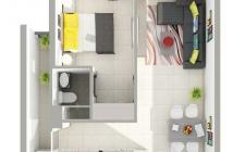 Tháng 12 nhận nhà, hãy liên hệ sở hữu ngay những căn cuối cùng của dự án 8X Rainbow, giá hấp dẫn