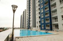 Cần tiền bán lại căn hộ Carana Q8, MT Võ Văn Kiệt 2pn, 99m2, 2.1 tỷ. LH 0909182993