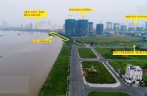 Căn hộ Singapore ngay Đảo Kim Cương, liền kề Sông Sài Gòn, không mua trả lại 100% tiền