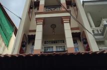 Nhà 4 tầng HXH 10m Phan Đăng Lưu, Q. Phú Nhuận, 48m2, giá 6.9 tỷ
