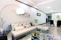 Bán gấp căn hộ Phú Hoàng Anh, diện tích 129m2, tặng nội thất, giá 2,5 tỷ.