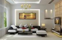 Bán căn hộ tại Phú Hoàng Anh, diện tích 129m2, căn góc lầu cao, giá 2,3 tỷ.