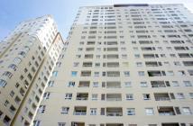 Cần bán gấp CH Âu Cơ Tower, Q. Tân Phú, MT Âu Cơ, 2PN, 2WC, 70m2, giá 2,2 tỷ, đã có sổ