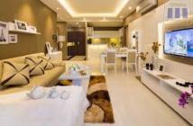 Bán căn hộ Hoàng Anh Gia Lai 3, diện tích 126m2, lầu cao view ngoài, giá 2,5 tỷ.