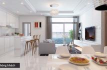 Cần bán gấp căn hộ cao cấp Riverside Residence ,  3PN, 140m2, view biệt thự, giá 6,9 tỷ
