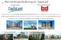 Căn hộ cao cấp Feliz En Vista, 1,2PN, view sông Sài Gòn, nhiều hướng, giá 3 tỷ. LH 0933639818