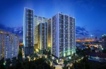 Căn hộ Goldview, 1 PN 50m2 giá 2.8 tỷ, hướng nhìn nội khu, hồ bơi LH: 0933639818