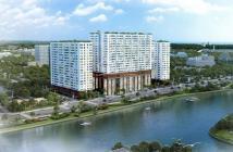 CH Green River ngay MT Phạm Thế Hiển, q8, giá bất ngờ 17tr/m2 (VAT), với 5 tầng trung thương mại  lh ngay: 0909.246.908