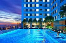 Chỉ 970 triệu sở hữu căn hộ 56m mặt tiền Phạm Thế Hiển Q8