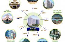 CĐT chính thức nhận giữ chỗ căn hộ Kingdom 101 - quận 10