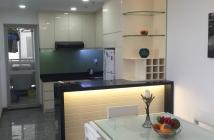 Căn hộ căn hộ cao cấp Dragon Hill, thiết kế 2pn, nội thất đầy đủ, giá 650$