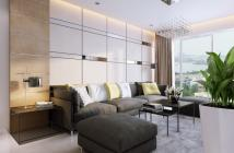 Cần bán căn hộ CC Mỹ Phát, Phú Mỹ Hưng 137m2, nội thất cao cấp, view sông tuyệt vời, giá bán rẻ