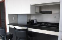 Cần cho thuê căn hộ cao cấp Central Garden, Q1, dt 80m2, 2pm, full nội thất, giá 15tr/th