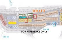 Biệt thự Dự án Palm Residence P.An Phú, Q.2, 9mx17m, SD1-5C, view TT hồ bơi, 14,8 tỷ, 12/2017 nhận nhà Tel 0901 469 839