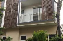 Chính chủ bán gấp nhà phố Palm Residence Q.2 T2-59C 8m*17m, 3 lầu, căn góc + sân vườn giá chỉ 12 tỷ Tel 0901 469 839