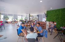 CHCC ở ngay duy nhất quận Tân Phú, hồ bơi tràn bờ chân mây, siêu thị big C lớn thứ 4 TPHCM, full NTCC, chỉ TT 700TR