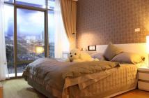 Gia đình cần bán nhanh căn hộ Green View 118m2, lầu cao, view sông, tặng nội thất cao cấp