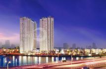 Căn hộ Saigon Intela (Riverview Tower) gần kề Phú Mỹ Hưng chỉ 960tr/căn full nội thất, 2PN, 2WC. LH: 0121.377.3757