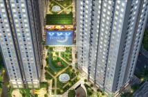 Chỉ 960 triệu bạn có thể sở hữu căn hộ 2PN view sông LK Phú Mỹ Hưng - Tặng full NT. LH: 0121.377.3757