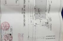 Bán kho, nhà xưởng mặt tiền hương lộ 11, Tân Kim, Long An, chỉ 5.4 tr/m, SH