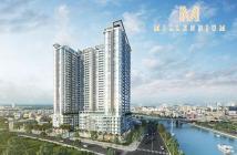Bán căn hộ tầng 12  2PN 65M2  3.75 TỈ dự án Masteri Millenium