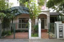 Bán gấp trong tết biệt thự Mỹ Thái-PMH-P.Tân Phú quận 7 giá 11,8 tỷ - Rẻ nhất khu