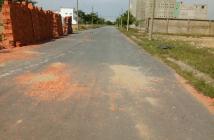 Chính chủ cần bán lô đất 2 mặt tiền Trần Văn Giàu, 800trieu, Lh 0938674458
