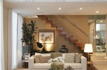 Xuất cảnh bán nhanh căn hộ penthouse Sky Garden 3, DT 580m2, 4 PN lớn, sân vườn, ban công thoáng