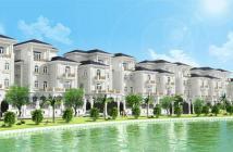 Cơ hội sở hữu đất nền biệt thự ven sông đầu tiên duy nhất tại trung tâm hành chính Hóc môn