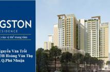 Bán căn hộ Kingston Residence quận Phú Nhuận giá tốt