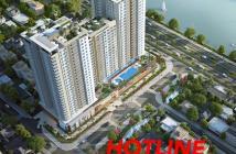 Viva Riverside - dự án toạ lạc 3MT ĐL Võ Văn Kiệt - giá bán trực tiếp CĐT , chiết khấu 2% khi thanh toán nhanh 70%