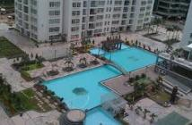 Bán căn hộ Phú Hoàng Anh 129m2, 3PN, 3WC tặng nội thất giá 2 tỷ 500tr view hồ bơi 0901319986.