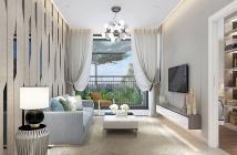 Chỉ 1,77 tỷ sở hữu căn hộ cao cấp 2PN tại trung tâm Q7, view sông