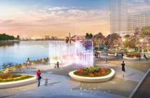 Dự án mới 2018 Phú Mỹ Hưng Midtown, chỉ từ 900tr 20%, thanh toán 1% chỉ đến khi nhận nhà