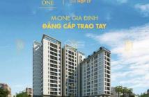 Bán 70 căn hộ 1PN - 3PN dự án Masteri M-One Nguyễn Bỉnh Khiêm, Gò Vấp, giá 2.2 tỷ. LH 0932614079