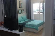 Chỉ 250tr sở hữu căn hộ 3 mặt view sông ngay Võ Văn Kiệt, 15 phút về q1, góp 6tr/th
