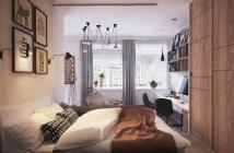 Căn hộ La Astoria TTQ2 cho thuê chỉ 9,5 triệu/tháng căn có lửng