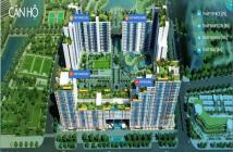 Mở bán dự án cao cấp New City Thủ Thiêm, quận 2, ngay Sala CK 5%, bàn giao hoàn thiện