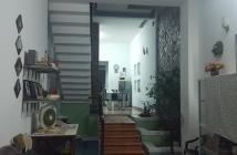 Bán nhà 1T1L hẻm 1063 Phan Văn Trị F10 GV