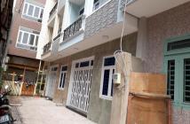 Cần  tiền  gấp để kinh doanh nên em quyết định bán nhà 1T3L HXH 114 Dương Quảng Hàm P5 giá 4tỷ