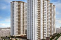 Chính chủ bán căn hộ City Gate Towers, Võ Văn Kiệt, Q8, 2PN, DT 73m2, tầng cao, LH 0901464307