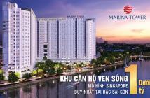 Mở bán căn hộ view sông 100% Marina Riverside liền kề thủ đức