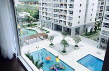 Cho thuê căn hộ cao cấp Happy Valley, DT 135m2, nội thất cao cấp, 3PN, 2WC, Lầu cao, căn góc. LH: 0917300798 (Ms.Hằng)