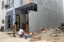 Duy nhất lô đất khu dân cư Võ Văn Hát, 5x21m, giá 19 triệu, xây dựng tự do. Liên hệ: 0908743068
