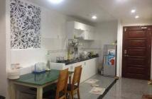 Cho thuê căn hộ cao cấp Dragon Hill, 2pn, nội thất đầy đủ giá 9triệu/tháng