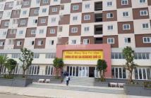 Bán căn hộ Đạt Gia, nhận nhà ngay, tặng nội thất cao cấp, căn 1 PN, nhà mới, giá 850tr, 0938529002