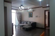 Bán căn hộ 2 phòng ngủ Hoàng Anh Gia Lai 3, 99m2, lầu cao giá 1,9 tỷ, có 1 số nội thất