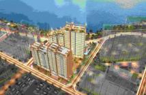 Bán căn hộ cao cấp Phú Mỹ Hưng Midtown, 2PN 78m2,trả trước 860tr LH 0911.714.719