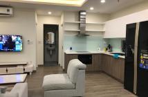 Cho thuê căn hộ 2 - 3PN, officetel Everrich Infinity (view hồ bơi, Q1 Bitexco) full NT, Gía 18tr.