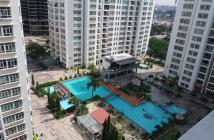 Cho thuê căn hộ Hoàng Anh Gia Lai 3; Căn 2 phòng ngủ 100m2, đầy đủ nội thất giá 10 triệu/tháng
